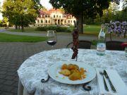 12_Hotel_Dikli_Abendessen
