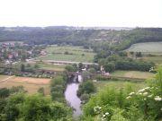 09_Blick_von_Rudelsburg